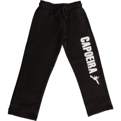 Pantalones jogging capoeira niños