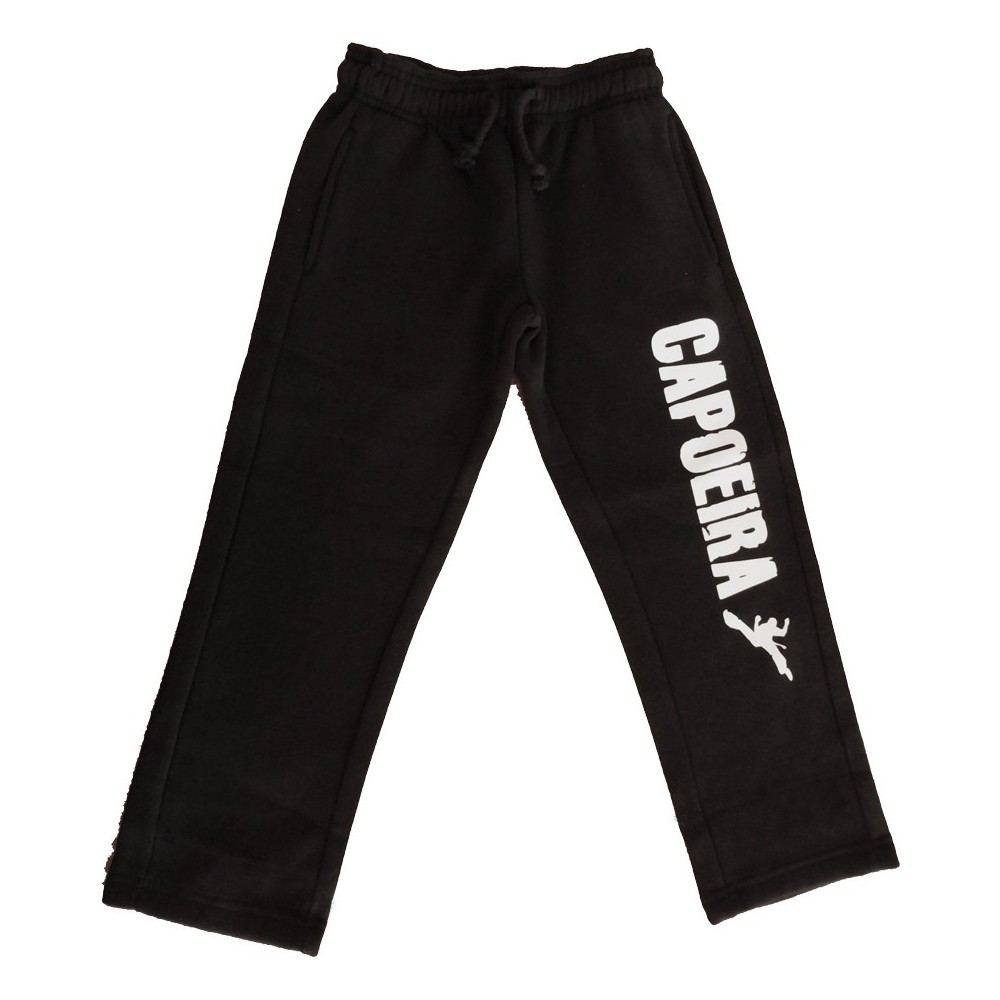 Capoeira Pants Kinder Joggen