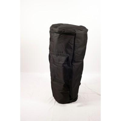 Capa protetora para atabaque - 115cm preta