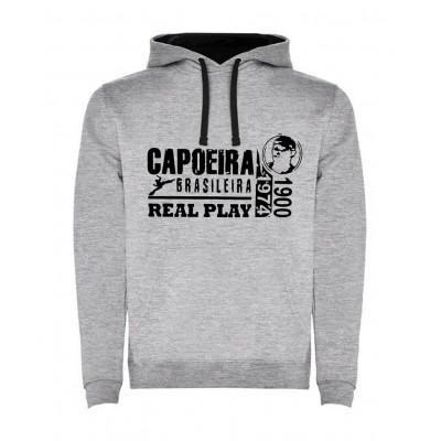Capoeira Sweatshirt - Unisex