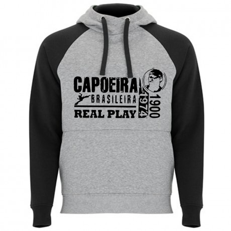 Sweat Capoeira - Unisex