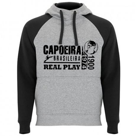 Sweat Capoeira - Unissex