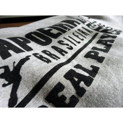 Sweatshirt Capoeira - Unisexe Capuche
