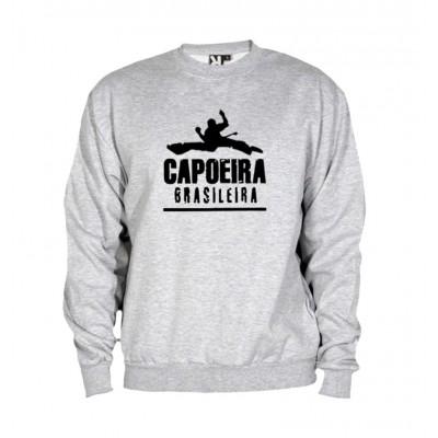 Kids Capoeira Sweatshirt