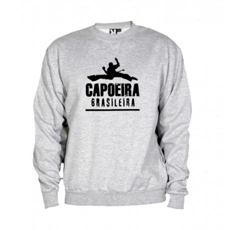 Capoeira-Sweatshirt für Kinder
