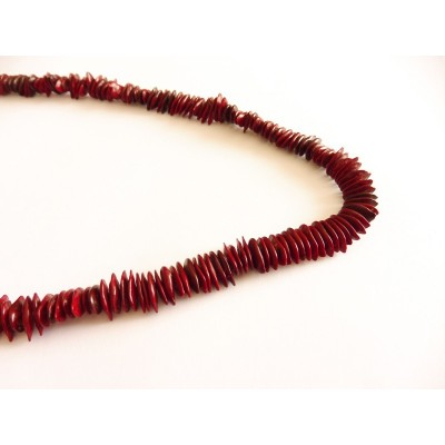 Brazilian necklace