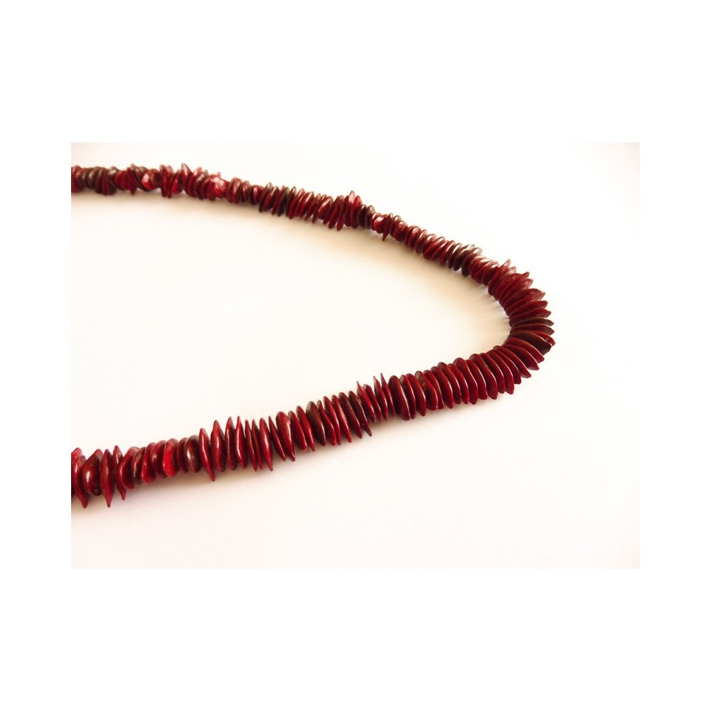 Brasilianische Halskette