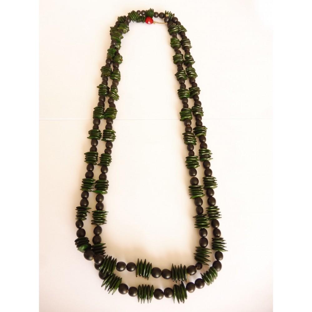 Brazilian necklace