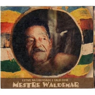 CD Mestre Negoativo - Estive na liberdade