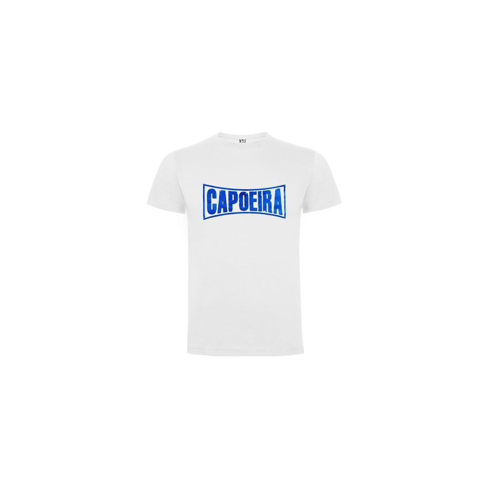 Men's Capoeira Tee-Shirt