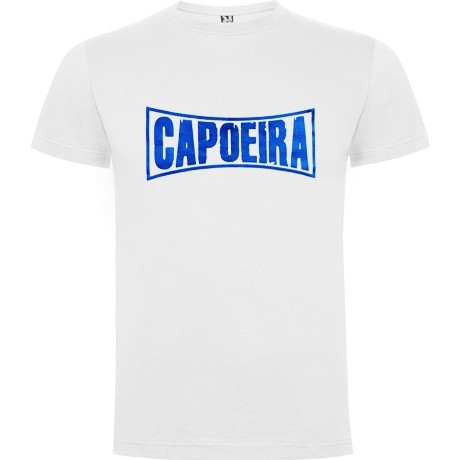 T-shirt per bambini Capoeira