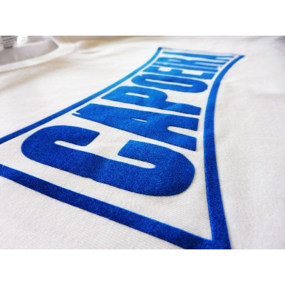 Camiseta Capoeira para hombre