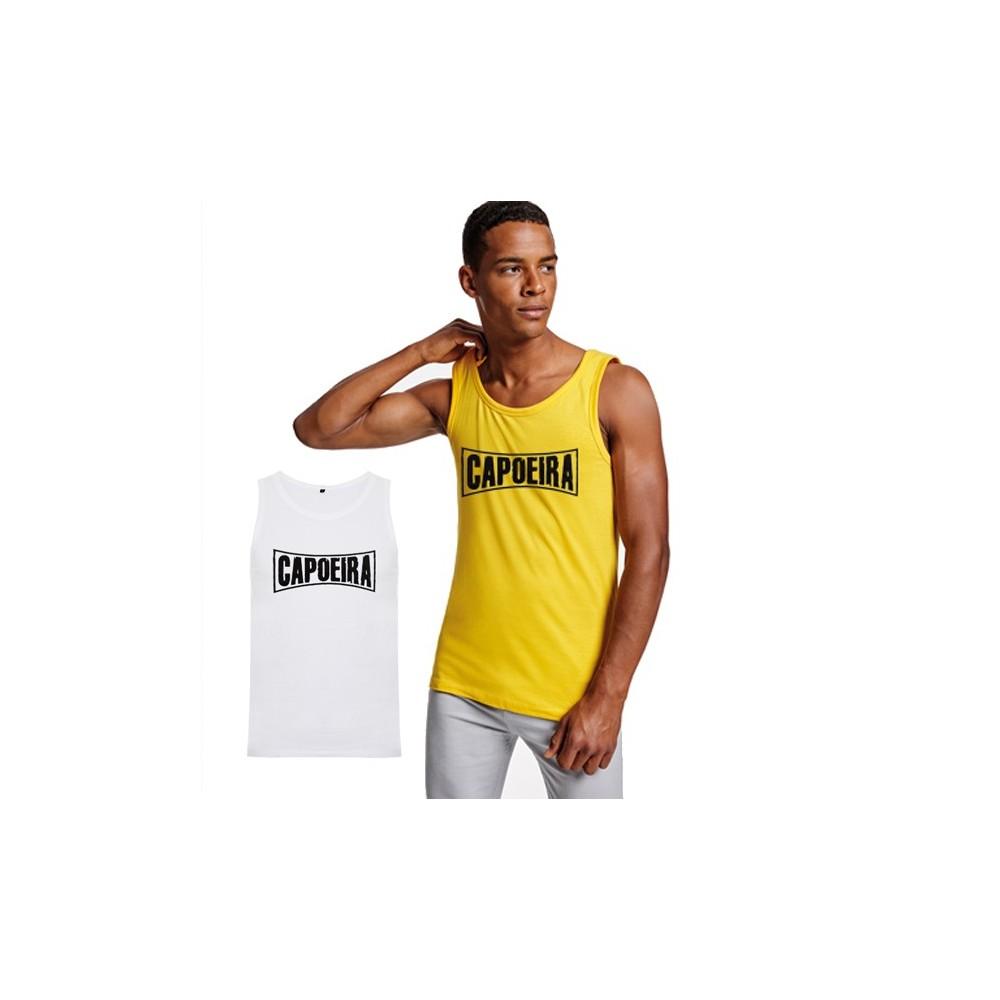 Débardeur Capoeira Homme