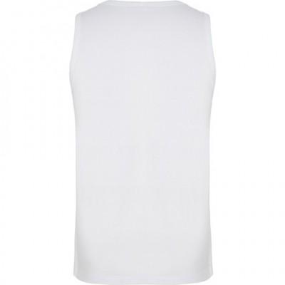 Camiseta sin mangas de los hombres