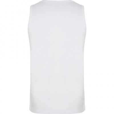 Sleeveless T-Shirt Männer