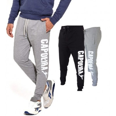 Capoeira Training Trouser - Man