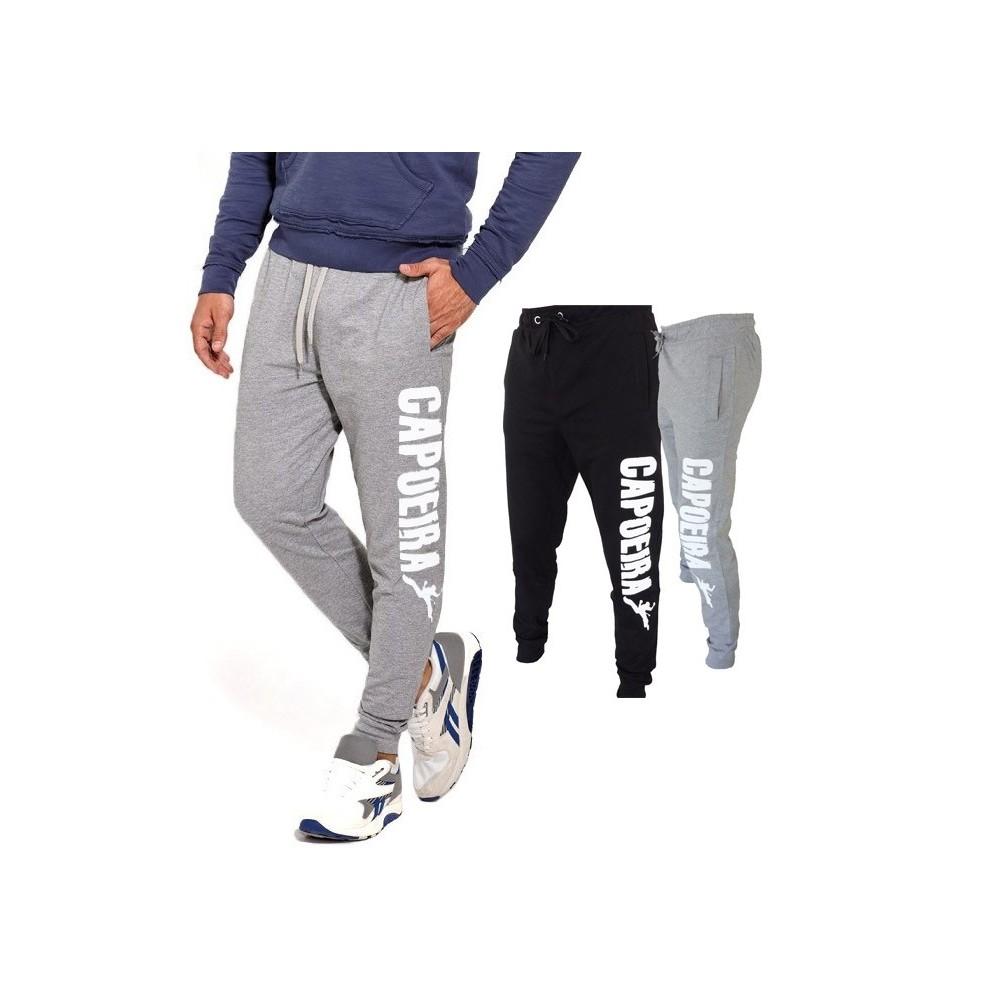 Pantaloni jogging Capoeira - Uomo