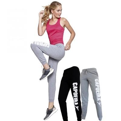 Calça Jogging Capoeira - Mulher