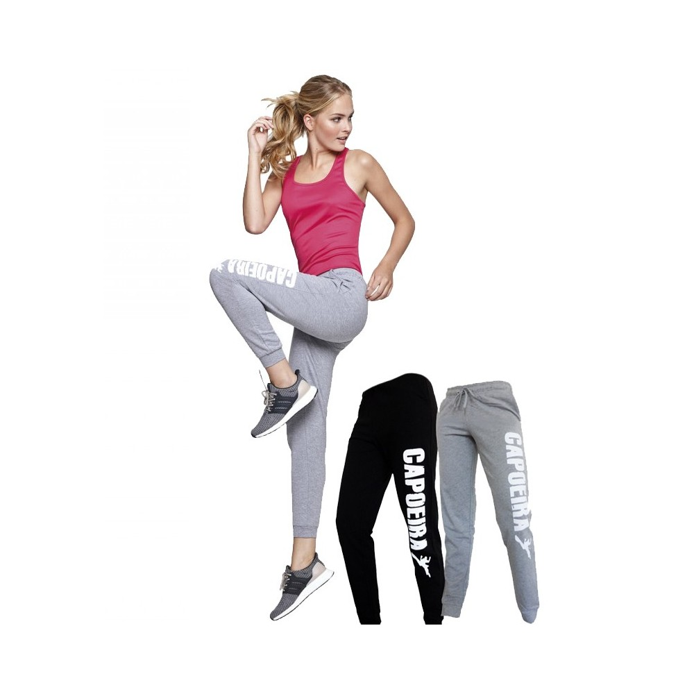 Capoeira Training Trouser - Woman
