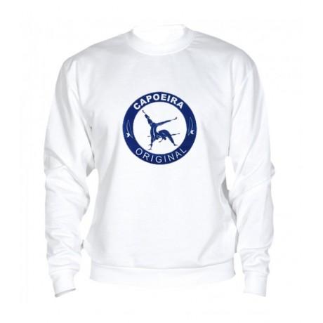 Weiß Sweat Capoeira Original