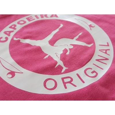 Canotta da donna originale Capoeira