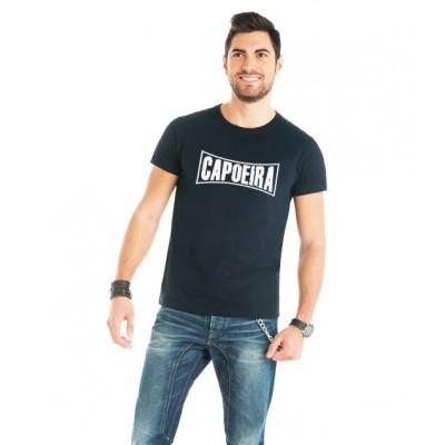 T-shirt Capoeira - Curv