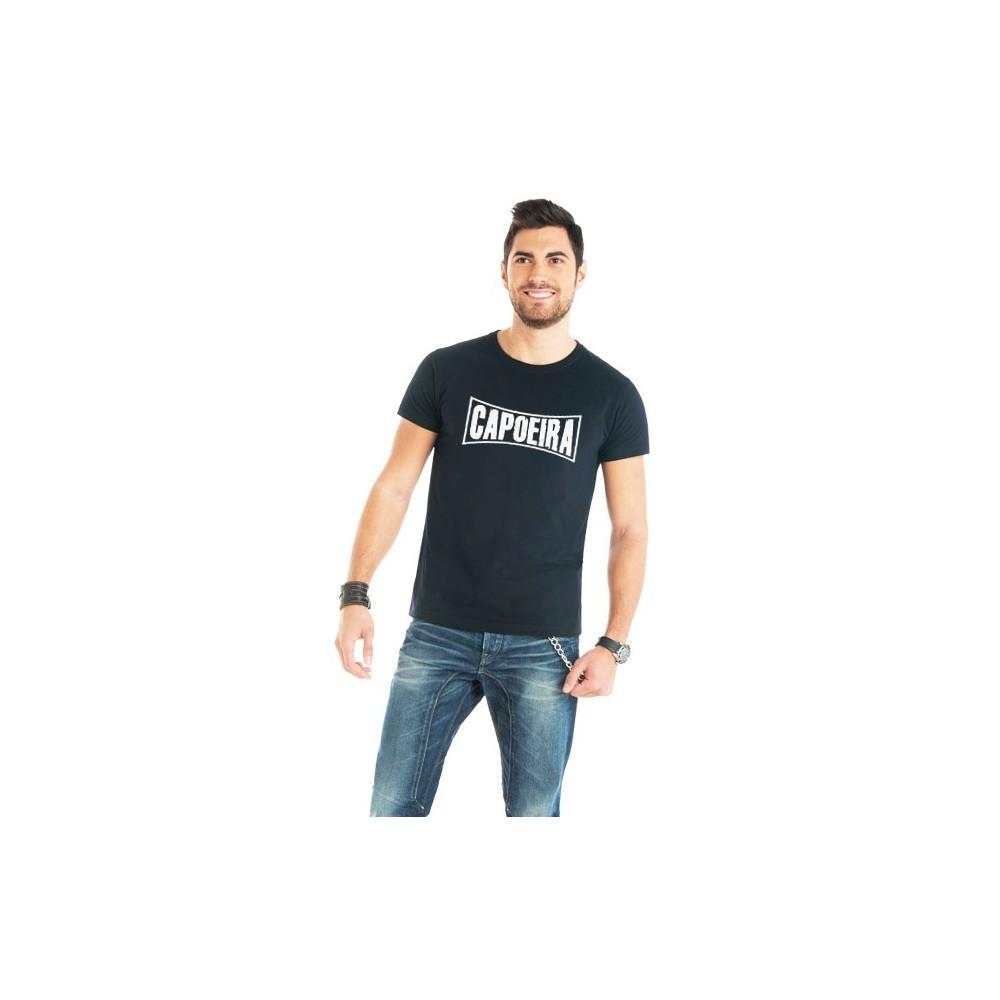 T-shirt Capoeira Unisex