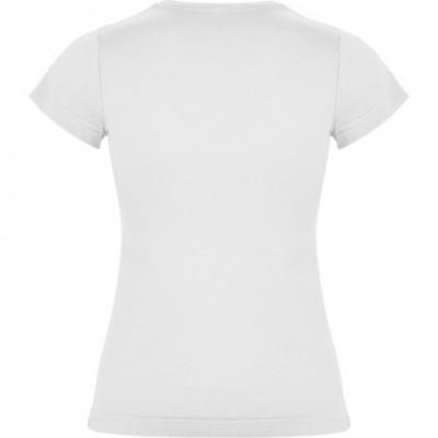 Tshirt Capoeira Femme - Curve