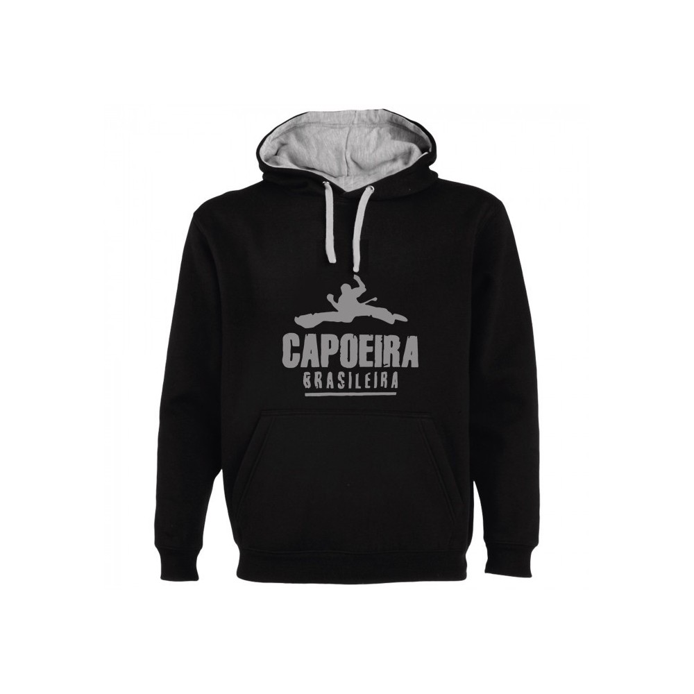Capoeira Hooded sweatshirt - Unisex
