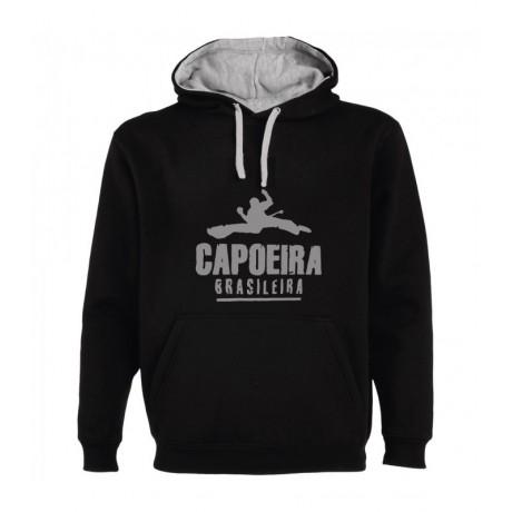 Sudadera con capucha Capoeira - Unisex