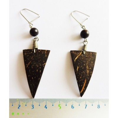 Brazilian earrings