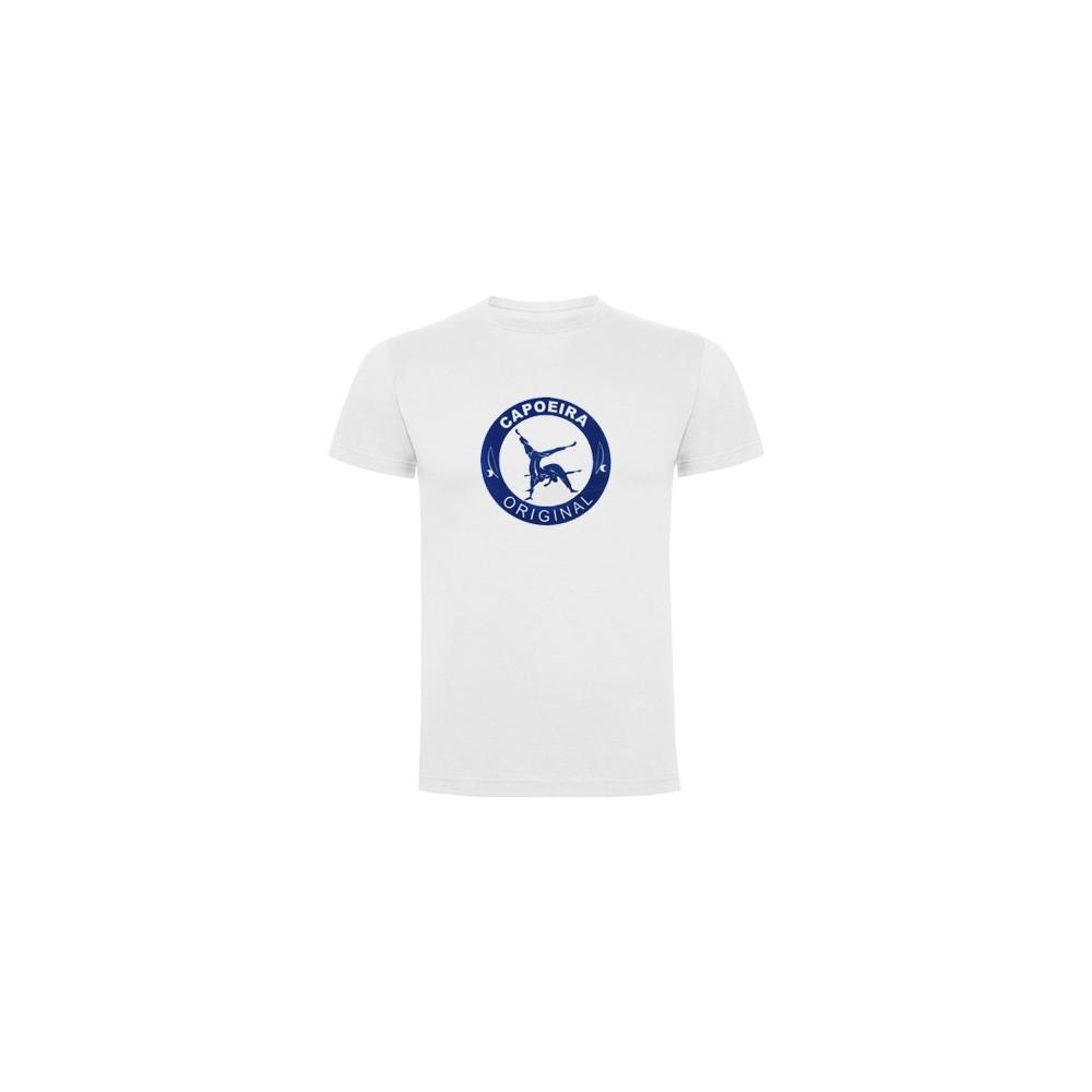 Capoeira T-shirt for kids