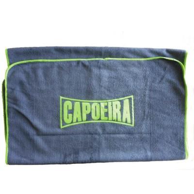 Badetuch aus Mikrofaser Capoeira