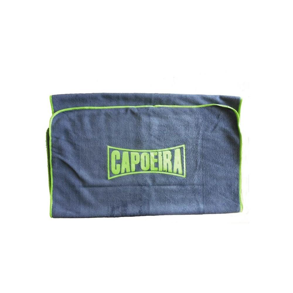 Telo da bagno microfibra Capoeira