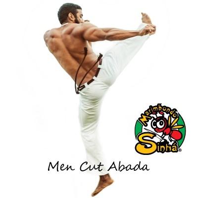 Pantalones Capoeira Hombre