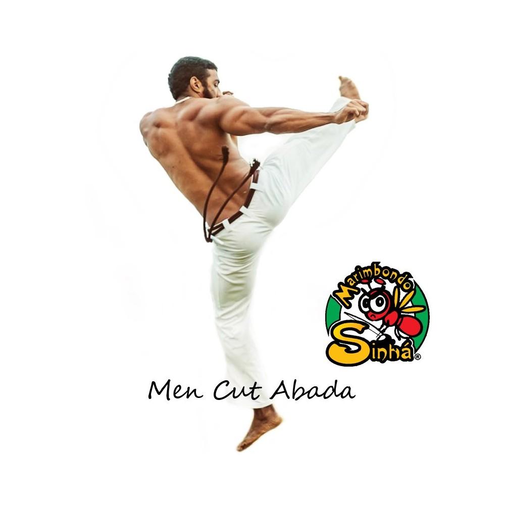 Calça de Capoeira Masculina - Homem
