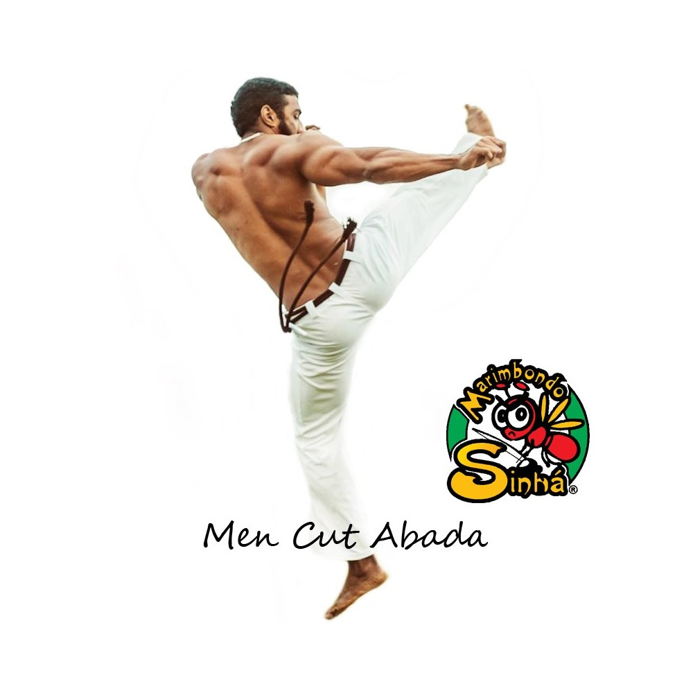 Men's Capoeira Pants