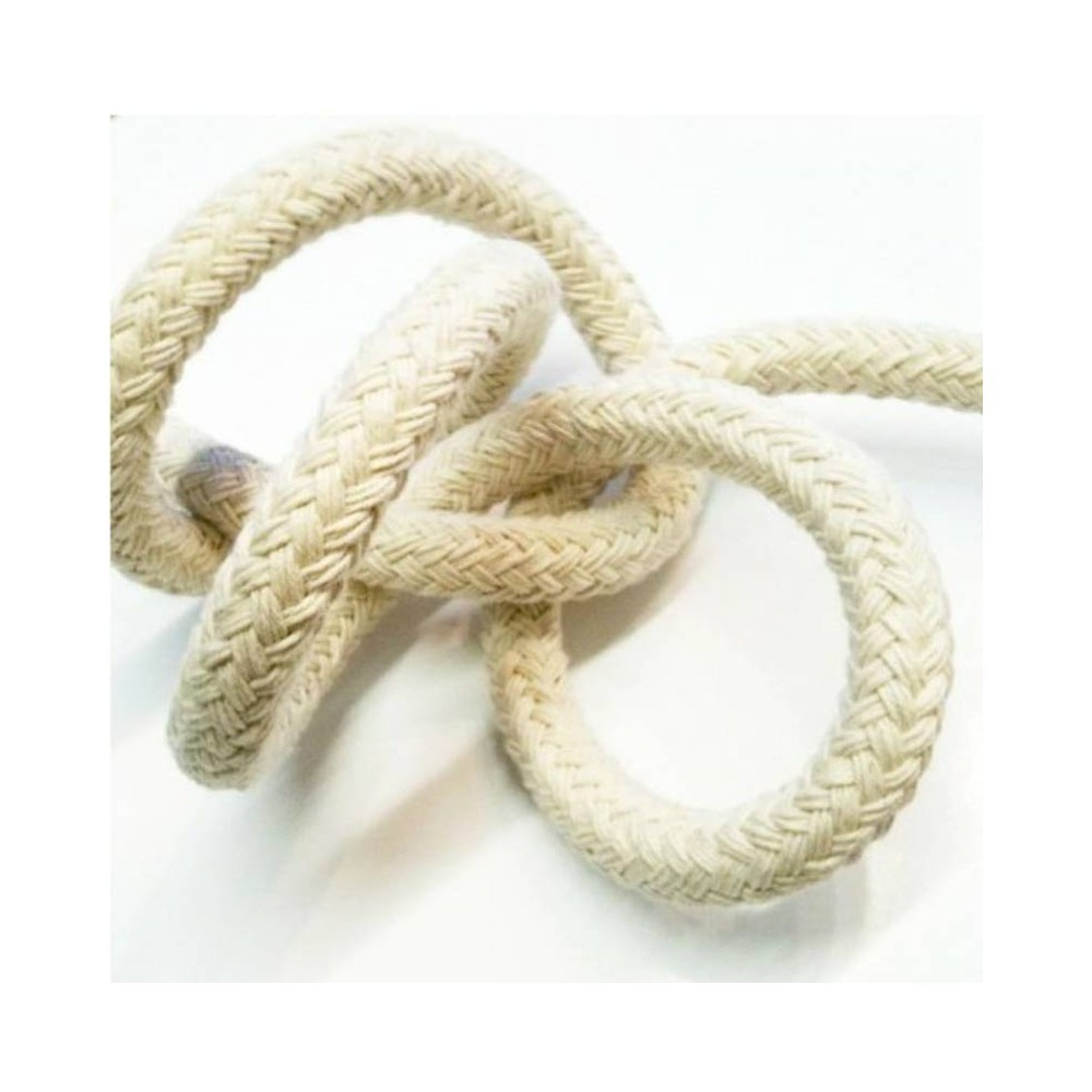 Soft Capoeira rope - (8-10-12 mm)