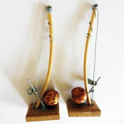 Trophée mini Berimbau