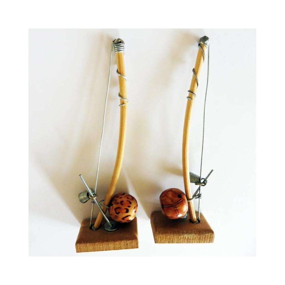 Mini Berimbau Trophy