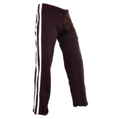 Pantalon Capoeira Couleur Marron