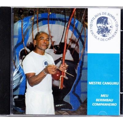 copy of CD Mestre Canguru : Charangueiro Guerreiro