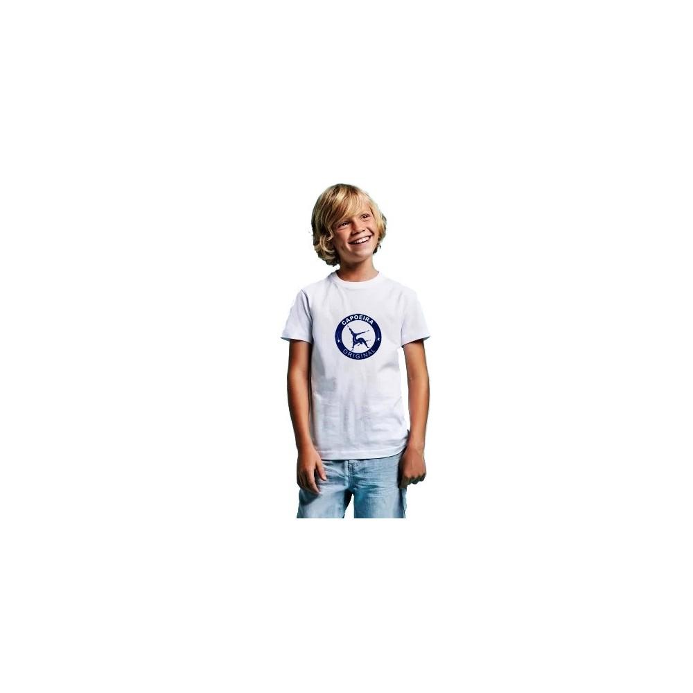 Tshirt Enfant Capoeira Original