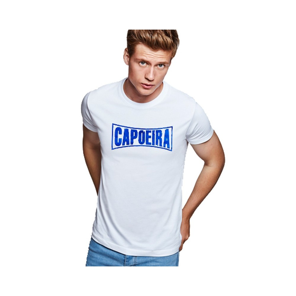 Men's Capoeira T-Shirt