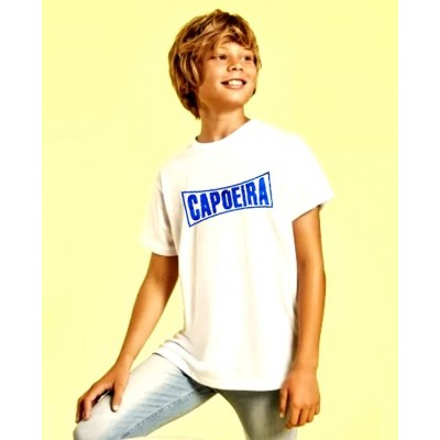 Children's Capoeira T-shirt