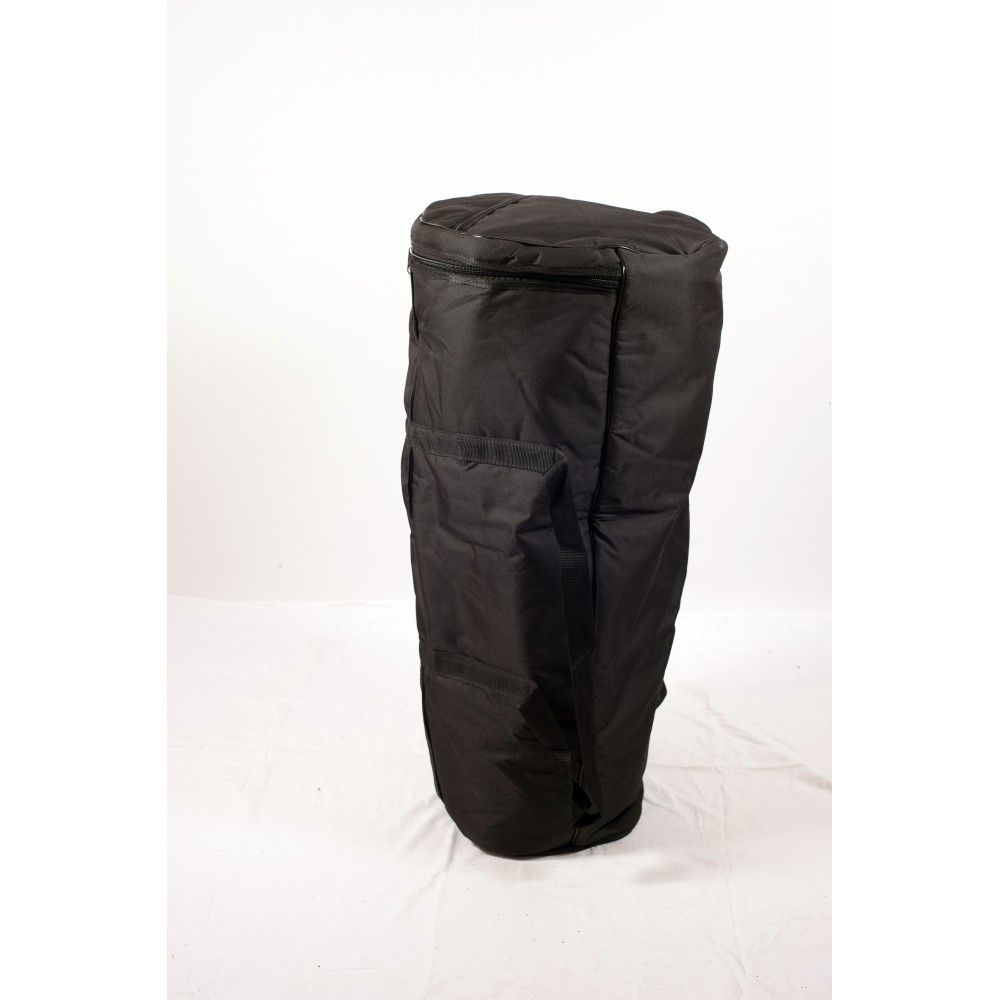 Borsa atabaque - 75cm Nero