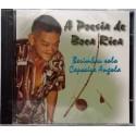 CD Mestre Boca Rica : A poesia de Boca Rica