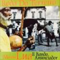 CD Lua Rasta : Roda do Terreiro