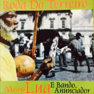 CD Lua Rasta : Roda Do Terreiro