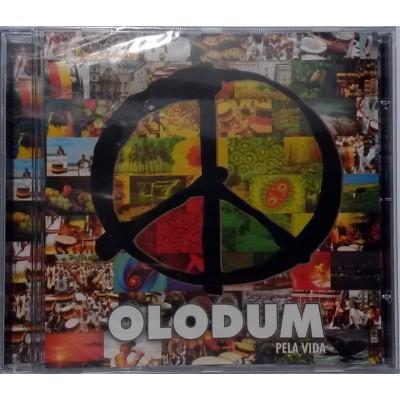 CD Batucada OLODUM
